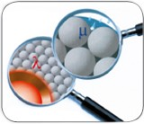 Материалы K-FLEX имеют высокую пористость в сочетании с небольшим размером    ячеек и оптимальным объемным весом